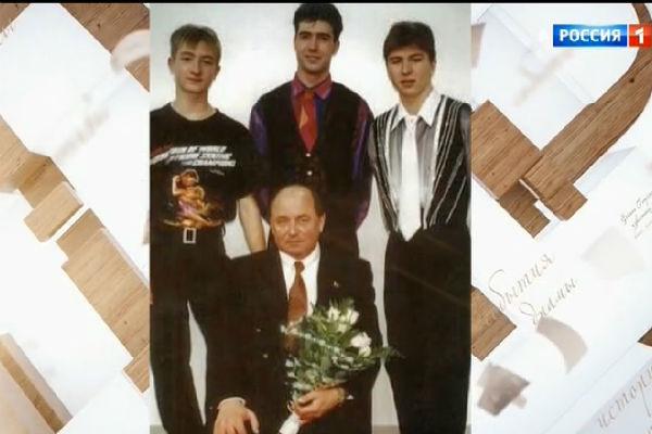 Плющенко и Ягудин долго занимались у одного тренера