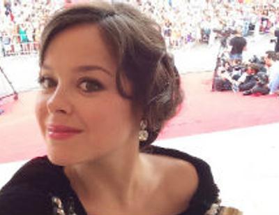 Звезда шоу Comedy Woman Наталия Медведева стала мамой