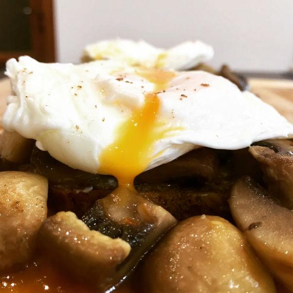 Завтрак Дмитрия Шепелева для Платона