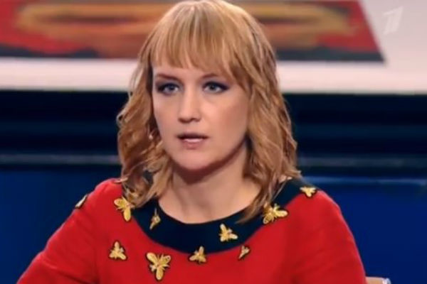 Наталья Шурыгина