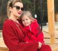 Дочь Елены Бушиной третью неделю отказывается от еды