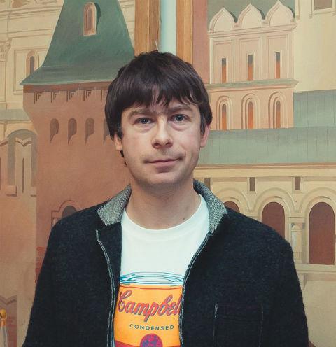 Михаил Скипский