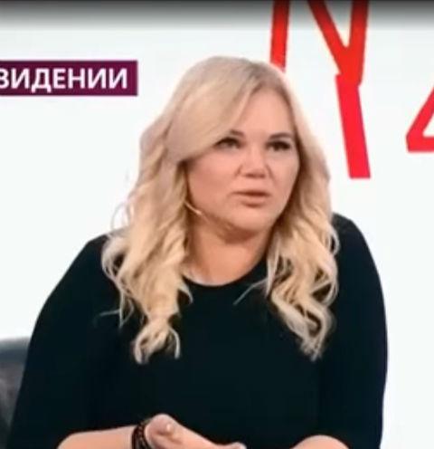 Юлия Качан