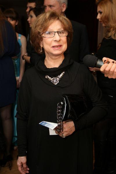 Лия Ахеджакова известна своей активной гражданской позицией