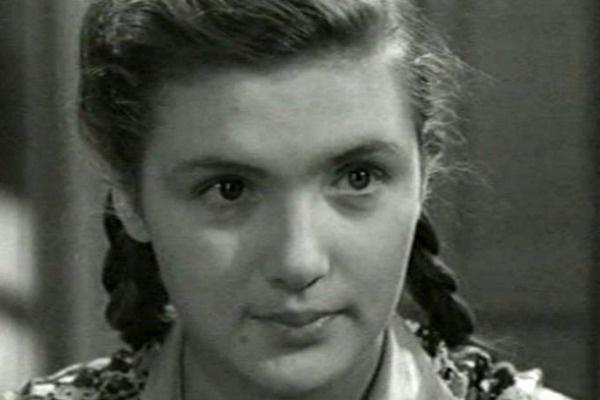 Джемма Осмоловская