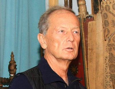 Михаил Задорнов озадачил родню, оставив два завещания