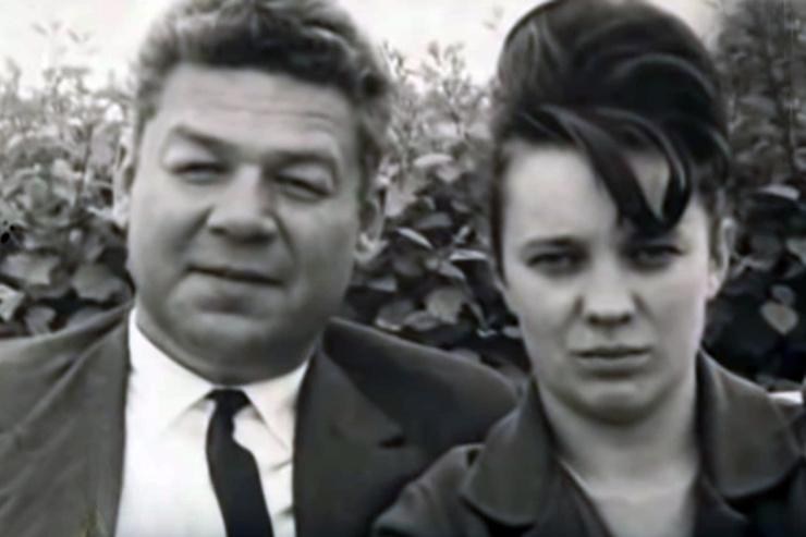 Нонна Сергеевна стала единственной законной женой актера