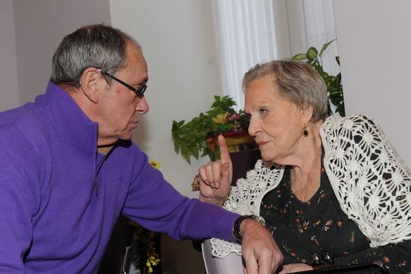 Маркова большую часть жизни посвятила работе и коллегам