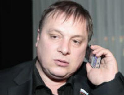 """Андрей Разин: """"Юра вынес люкс с седьмого этажа"""""""