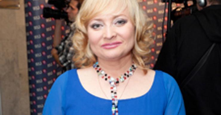 Светлана Пермякова: «Это мама послала мне дочку в утешение»