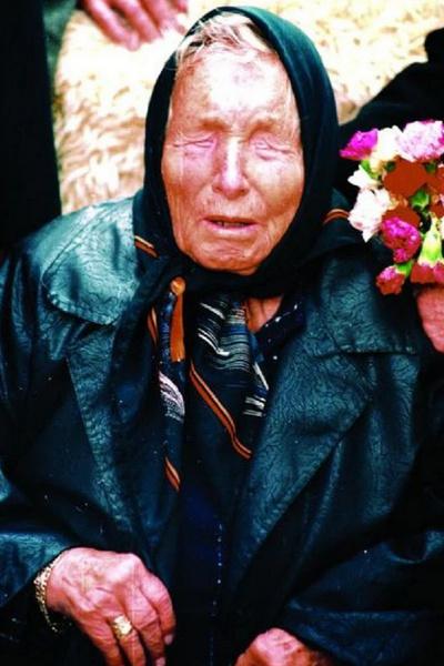 Лидия Хоботова обращалась за помощью даже к Ванге
