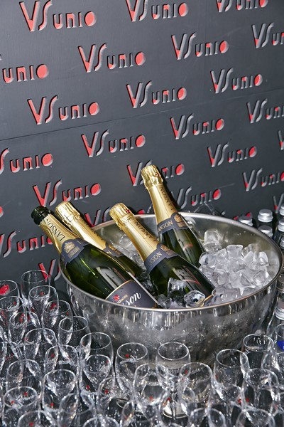 Напиток вечера шампанское Lanson от SimpleWine