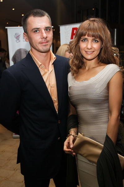 Климова и Петернко были женаты десять лет
