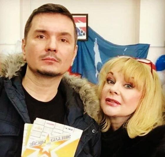 Роман Цывиной и Дениса не был долгим