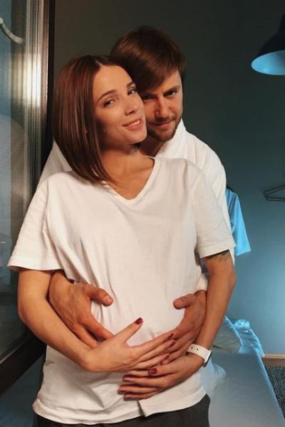 Лилия и Иван встречались больше двух лет