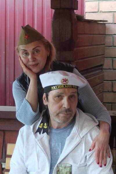 Николай Носков женился лишь раз