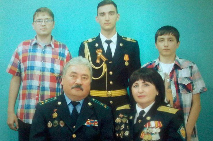 Елена Залова вышла замуж во второй раз и родила троих детей