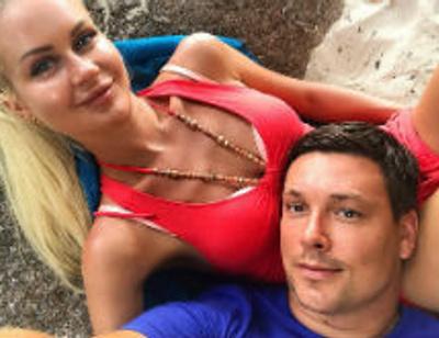 Андрей Чуев: «Пока завистники сидят в Интернете, мы с Мариной лежим на Сейшелах»