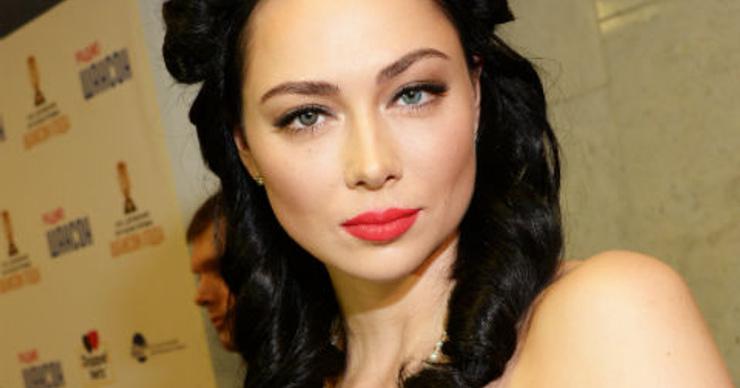 Настасья Самбурская со скандалом ушла из театра