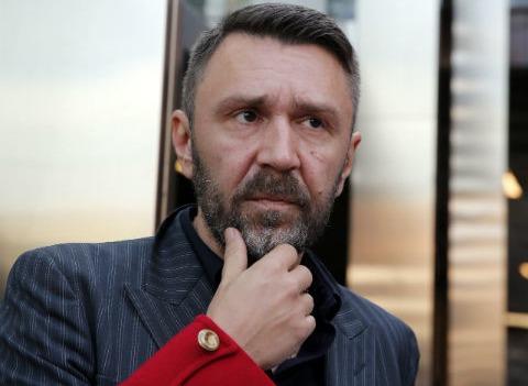 Сергей Шнуров ответил на обвинение Ксении Собчак в блокировке интервью с его бывшей женой