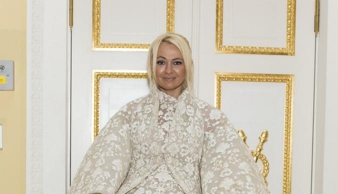 Яна Рудковская: «Верю, что Джиган вымолит прощение у Оксаны»