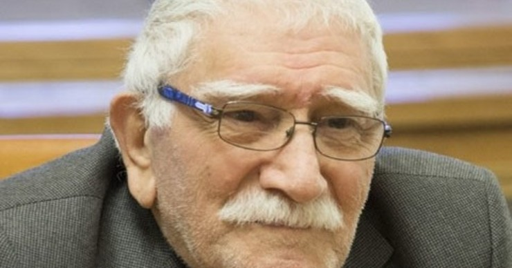 Армен Джигарханян экстренно госпитализирован