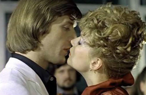 Кадр из фильма «Чародеи»