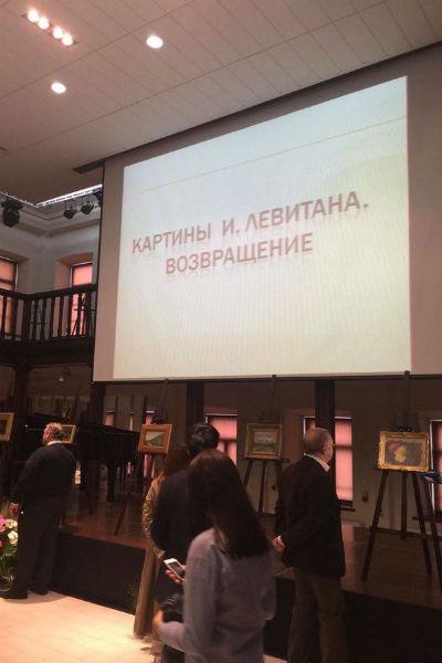Дачный фестиваль имени Шаляпина в Плёсе. День второй. Онлайн-трансляция