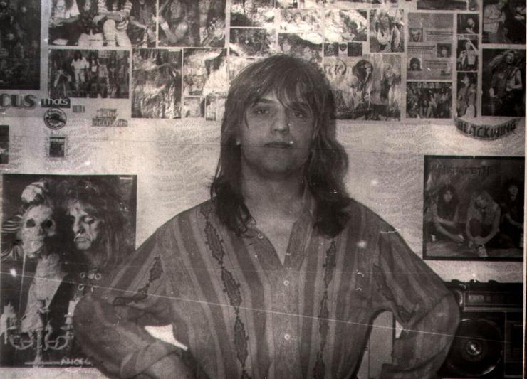 Артист скончался в возрасте 68 лет