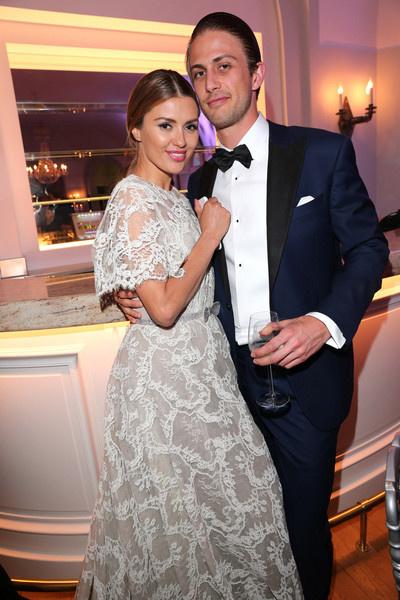 Боня стала матерью в отношениях с Алексом Смерфитом
