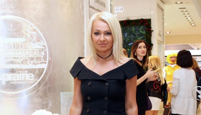 Наталья Водянова предложила Рудковской усыновить ребенка из детского дома