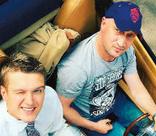 Гоша Куценко и Анатолий Руденко потеряли бизнес из-за кризиса