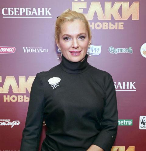 Мария Порошина настаивает на свадьбе дочери Куценко