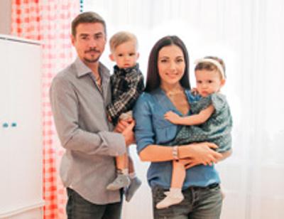 Звезда «Молодежки» Денис Никифоров переехал в новую квартиру