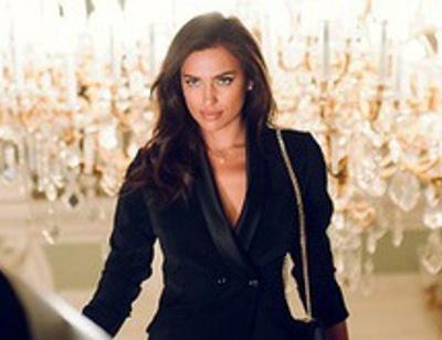 Ирина Шейк снялась в новой рекламной кампании бренда LOVE REPUBLIC