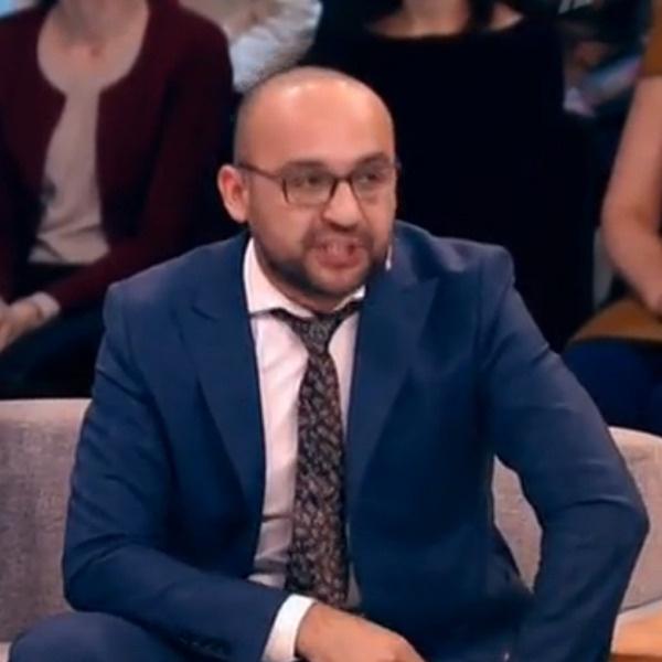 Назар Назаров был довольно резок в адрес Шимко