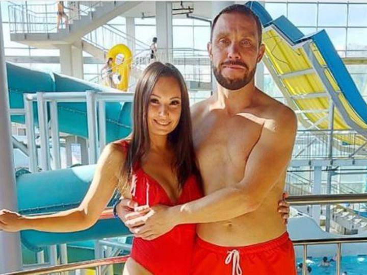Семья Софии Конкиной обвинила ее бойфренда в краже фамильных драгоценностей
