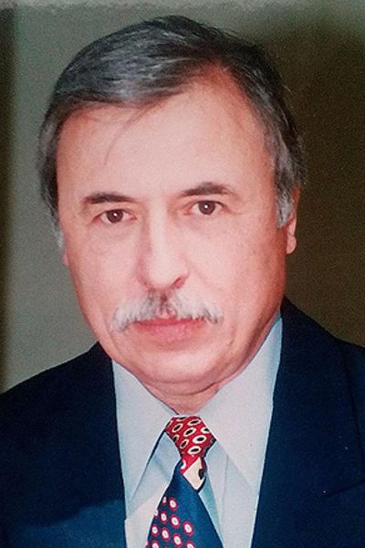 Первым супругом Алферовой стал Бойко Гюров