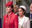 Почему Кейт Миддлтон и Меган Маркл не присутствовали на свадьбе внучки королевы