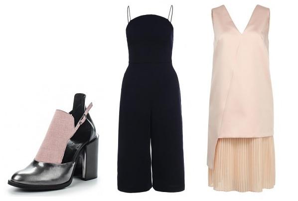 Одежда и обувь от Finery London