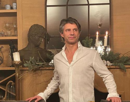 Валерий Боровинских