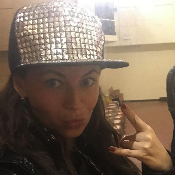 Оксана Скакун забыла об отдыхе и репетирует по несколько часов в день