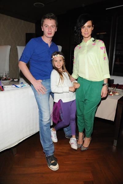 После разрыва с Ильей Гусевым в жизни Зверевой появился Дмитрий Алмазов