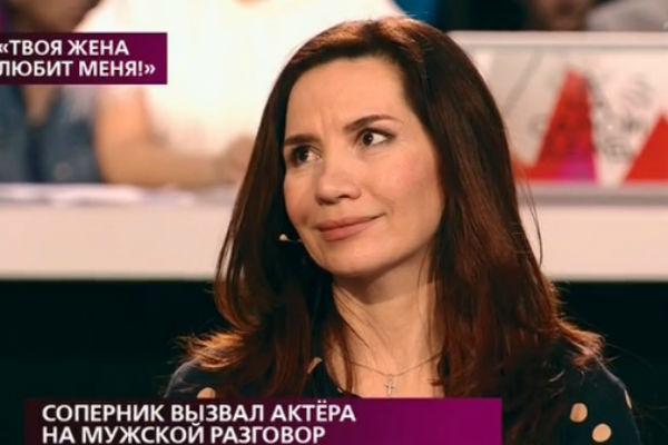Наталья Степина отрицает тайный роман