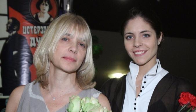 Дочь Веры Глаголевой поделилась болью после смерти матери