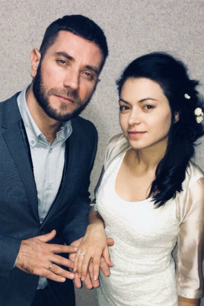 Супруга Руслана простила ему роман с Тори Карасевой