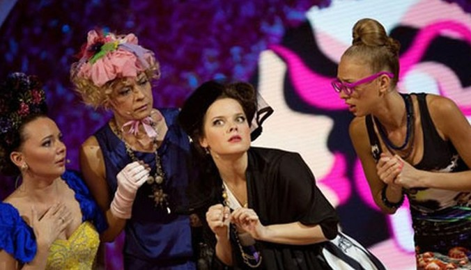 Как сейчас живут бывшие участницы шоу Comedy Woman