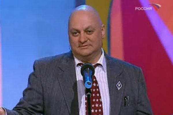 Михаил Церишенко
