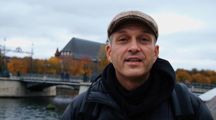 Евгений Воловенко об уличных драках, отношениях с Екатериной Климовой и проблемах с алкоголем