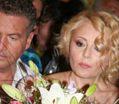 Леонид Агутин и Анжелика Варум попали в аварию перед концертом